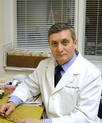 Мельников александр юрьевич кардиолог