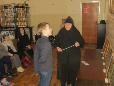 Монахиня с членом фото 617-80