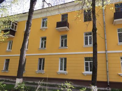 Строительство и ремонт фасада